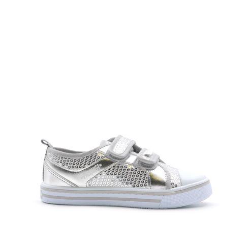Sneaker da bimba con paillettes Primigi