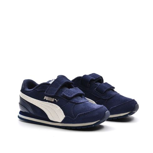 Puma St Runner V2 SD V Inf Sneaker Bimbo