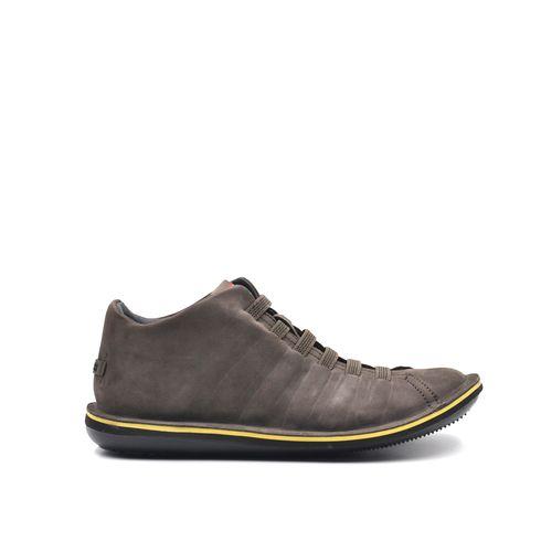 Camper Beetle scarpa da uomo in pelle