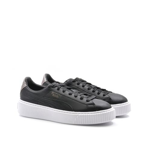 Puma Basket Platform Opulent Sneaker