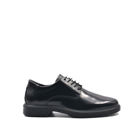 Imac scarpe derby da uomo in pelle
