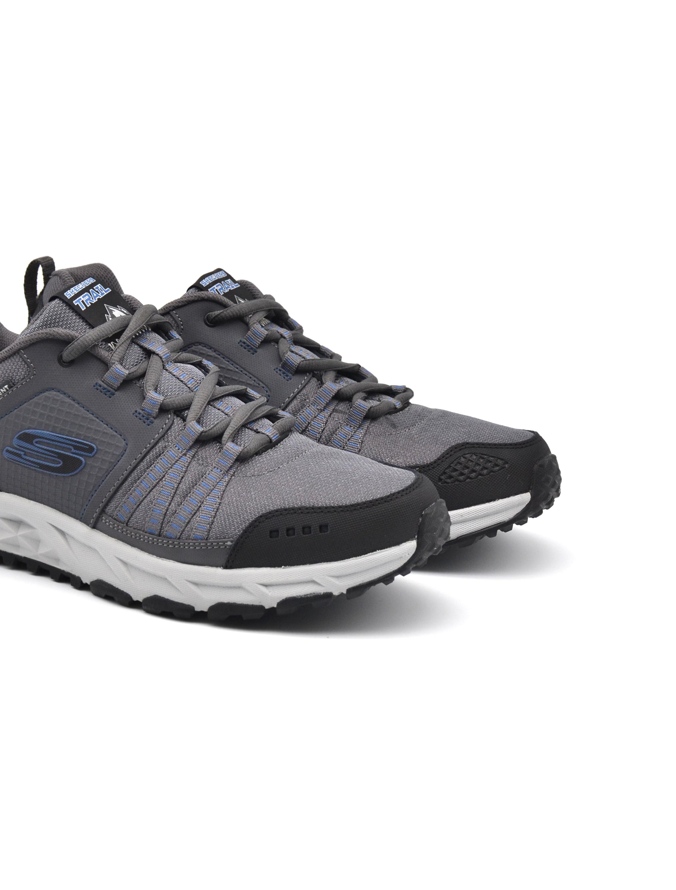 Skechers vestibilità Comoda da Uomo Memory Foam Plantare