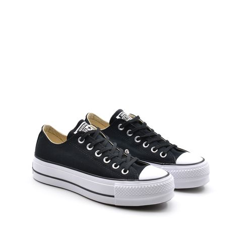 Chuck Taylor All Star Lift Clean Core