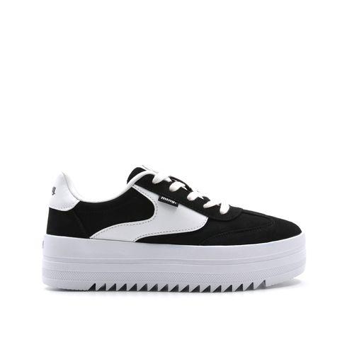 Sneaker platform da donna Mtng