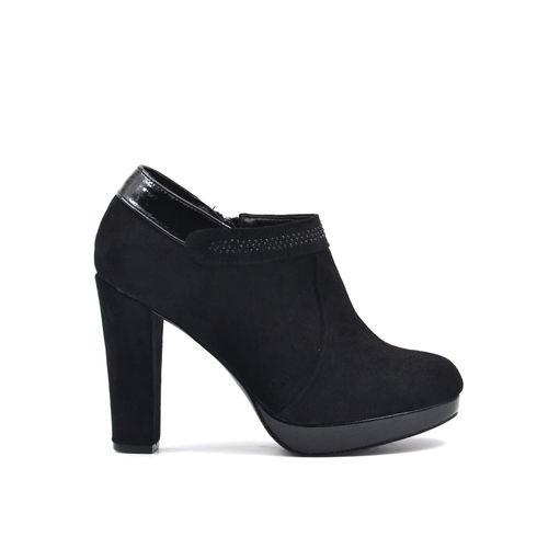 ConTé scarpa da donna con tacco alto