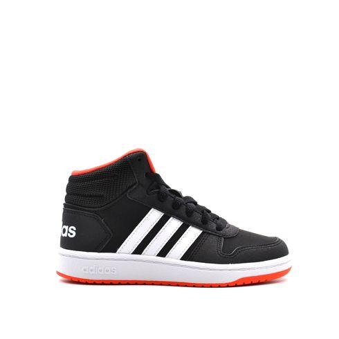 Adidas Hoop Mid 2.0 K Sneaker Bimbo
