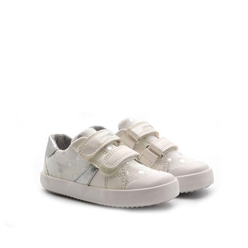 Sneaker da bimba Geox B Gisli G
