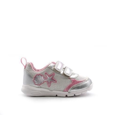 Sneaker da bimba Geox B Runner G