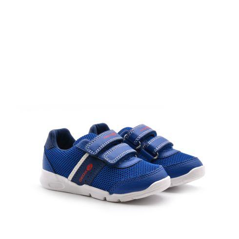 Sneaker da bimbo Geox B Runner B