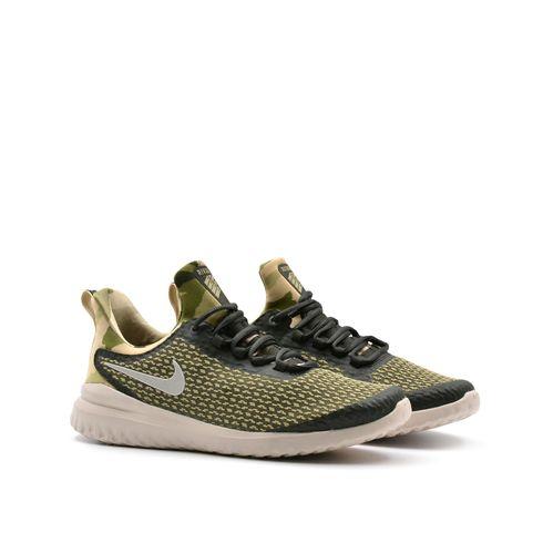 Nike Renew Rival Camo Sneaker Uomo