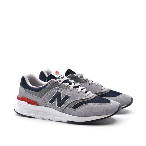 New Balance LifeStyle Cm997 Sneaker Uomo