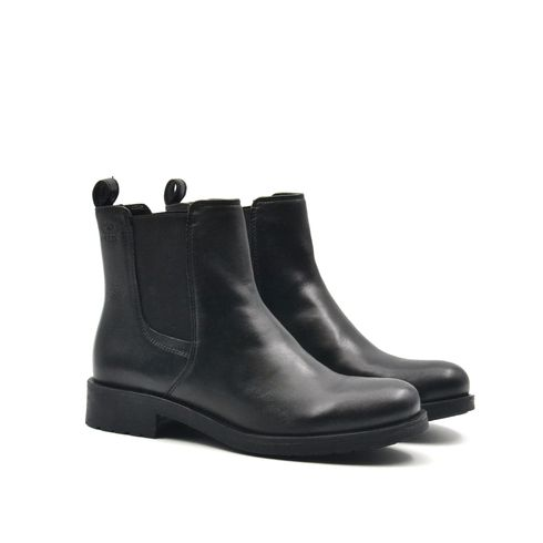 Geox D Rawelle A chelsea donna in pelle