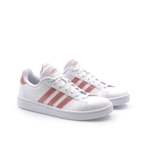 Adidas Grand Court sneaker da donna