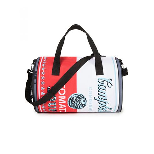 Eastpak Duffel Can Andy Warhol Mint