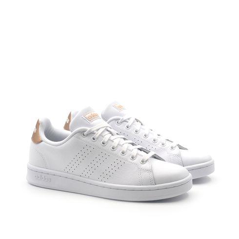 Adidas Advantage sneaker da donna