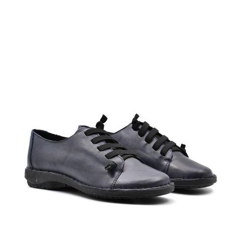 ConTé scarpa da donna in pelle