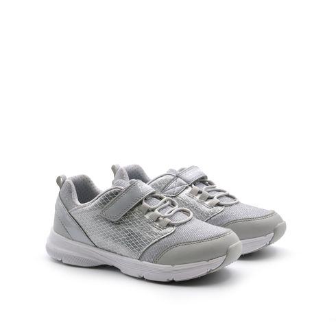 Sneaker da bimba Geox J Hoshiko G