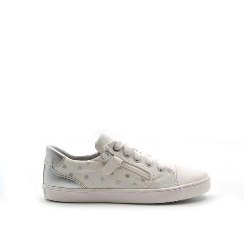 Sneaker da bimba Geox J Gisli G