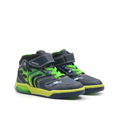 Geox J Inek B sneaker bimbo luci