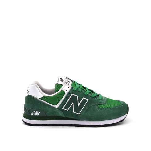 Classic 574 Sneaker Uomo