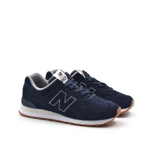 New Balance Classic 574 Sneaker Uomo