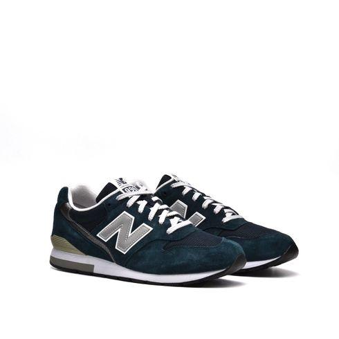 New Balance 996 Lifestyle Sneaker Uomo
