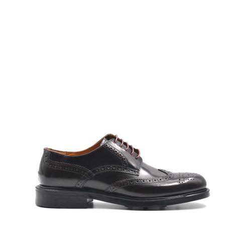Nicola Benson scarpa derby da uomo