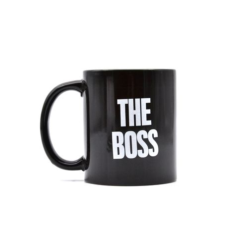 Mug The Boss Le Tazzate