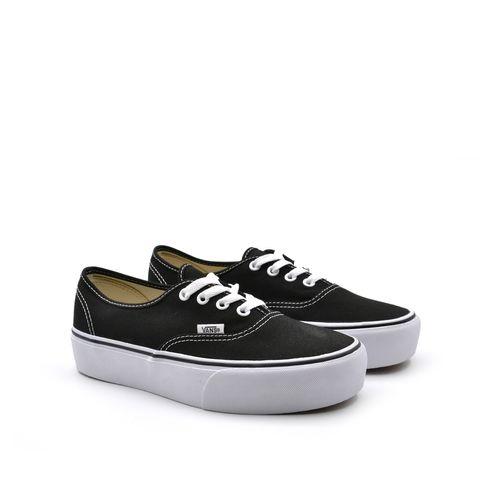 Vans Authentic Platform Sneaker Donna