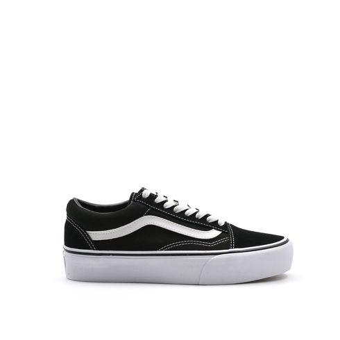 Vans Old Skool Platform Sneaker Donna