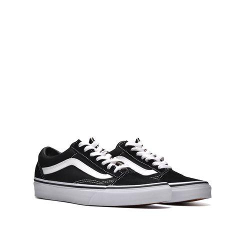 Old Skool Suede Vans Sneaker Uomo
