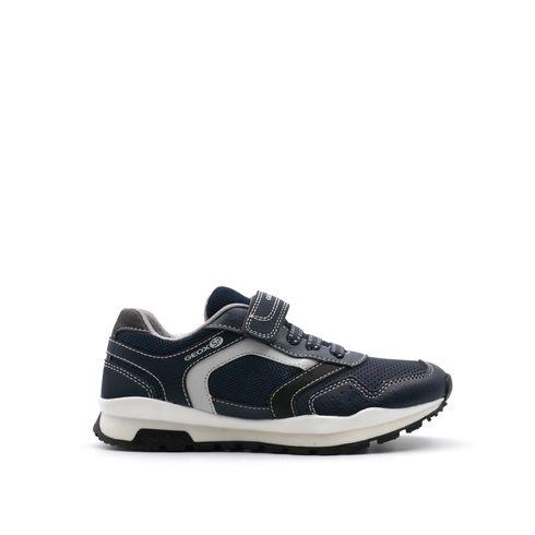 Sneaker da bimbo Geox J Coridan B