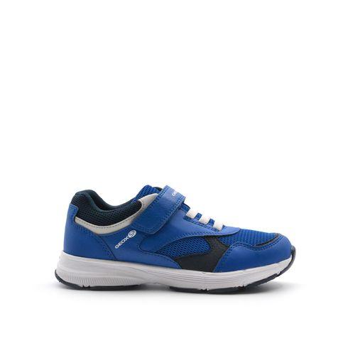 Sneaker da bimbo Geox J Hoshiko B