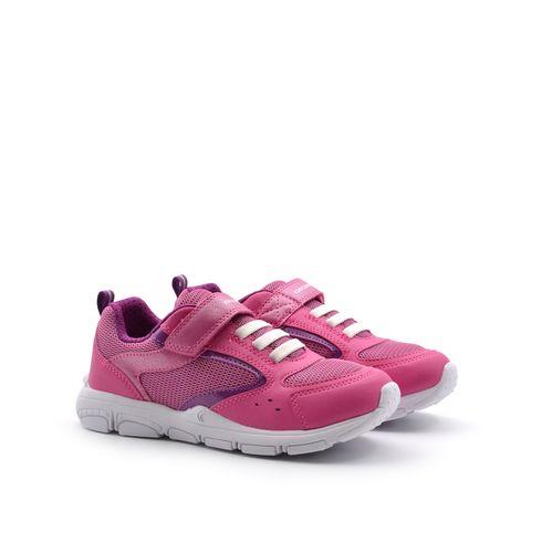 Sneaker da bimba Geox J N.Torque G