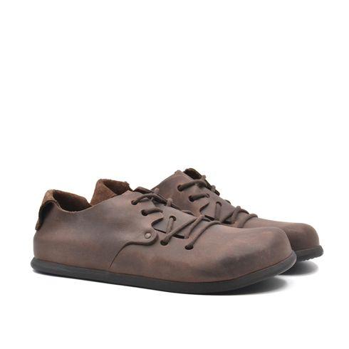 Birkenstock Montana scarpa uomo