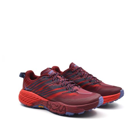 Hoka One One Speedgoat4 sneaker running